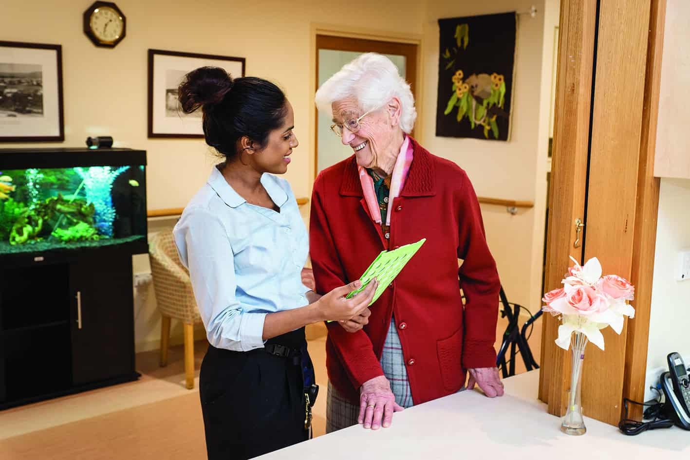 Looking For An Aged Care Home Or Nursing Home In Adelaide And South