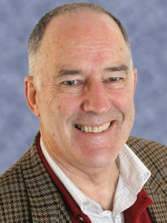 Resthaven Board Member Rev Dr Graham Vawser