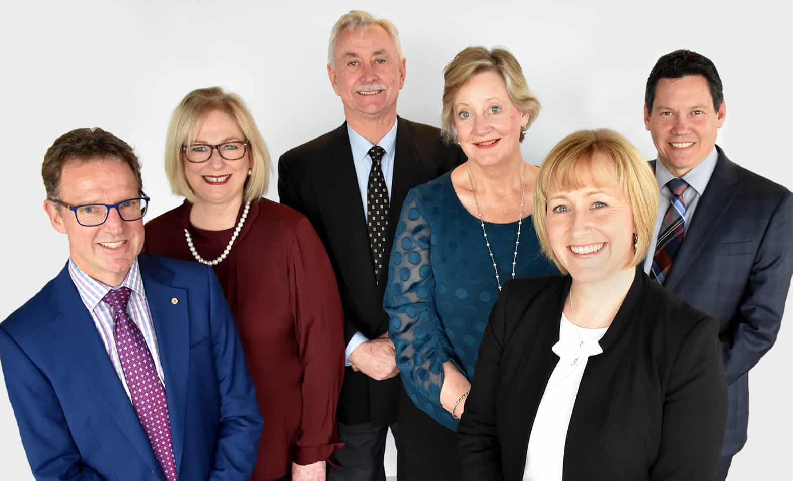 Resthaven Executive Management Group