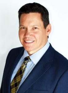 Darren Birbeck Resthaven CEO