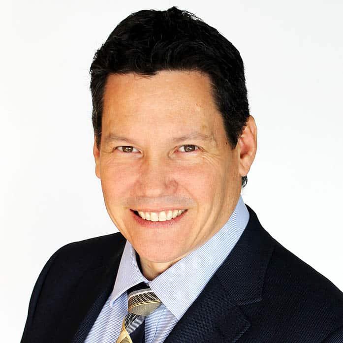 Darren Birbeck, CEO