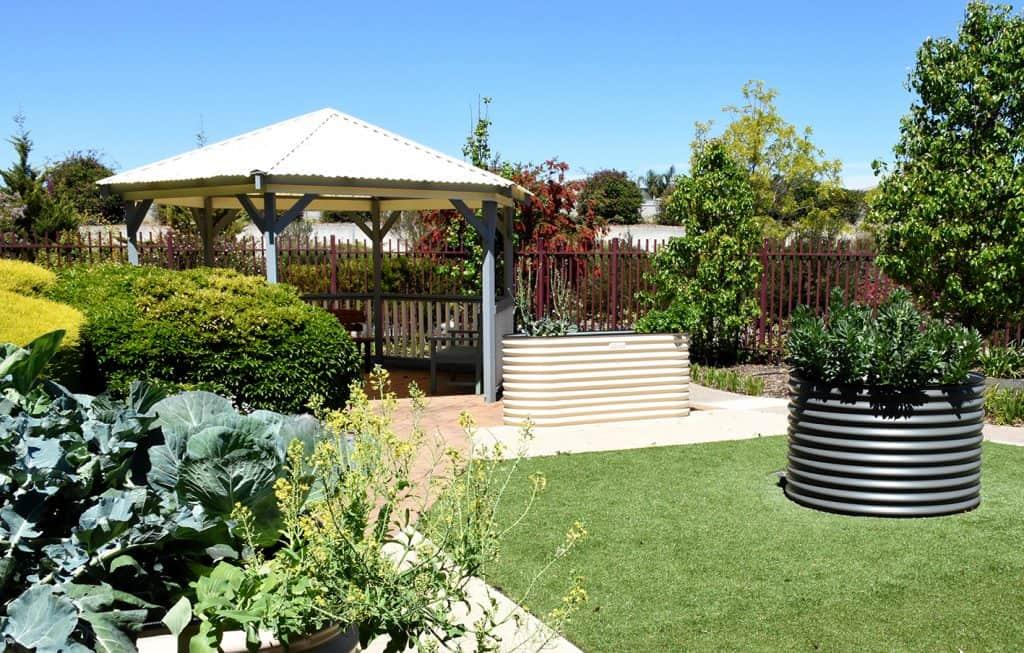 Craigmore site gardens