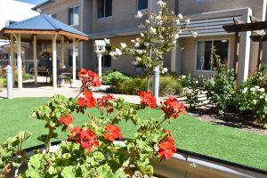 Resthaven Port Elliot Dementia Garden