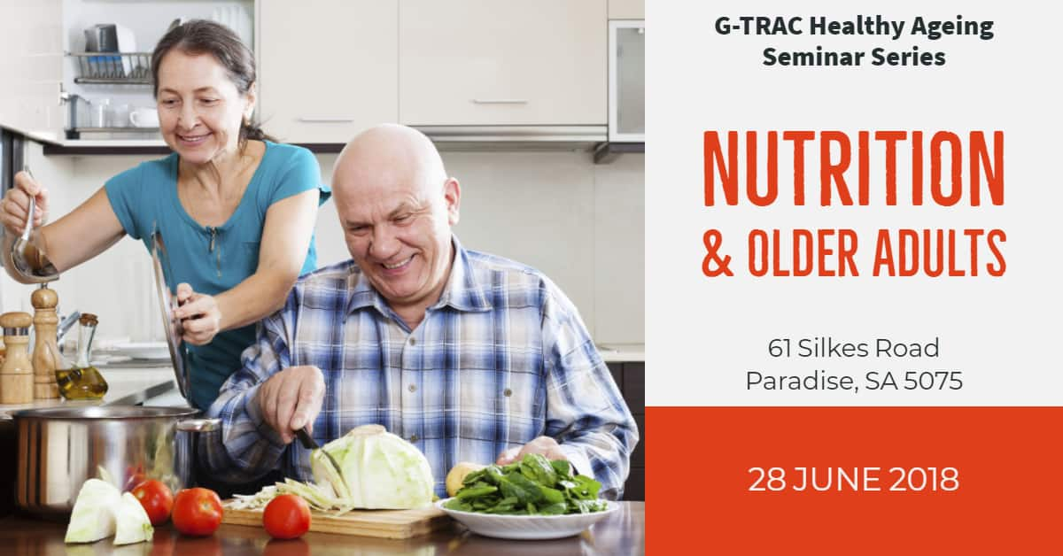 essays on nutrition and the elderly Use these ideas to help your elderly loved ones maintain good nutrition as they age.
