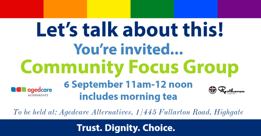 lgbti community focus grouplgbti community focus group