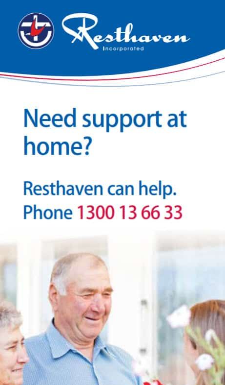 View our Home Care brochures