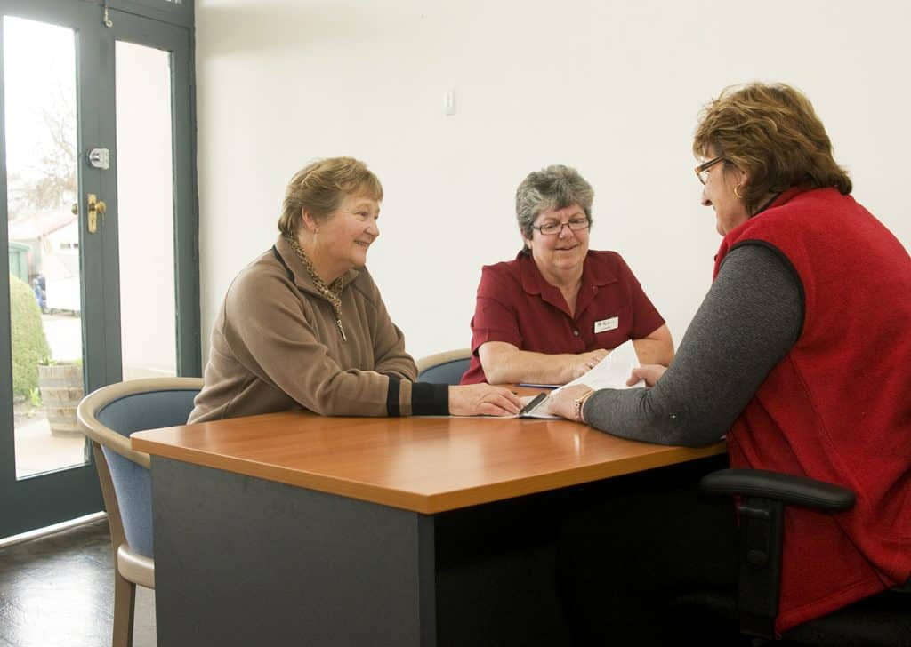 Murray Bridge Hills and Fleurieu Community Services, Strathalbyn Office