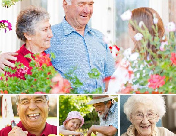 your options to acquire - Resthaven independent retirement living
